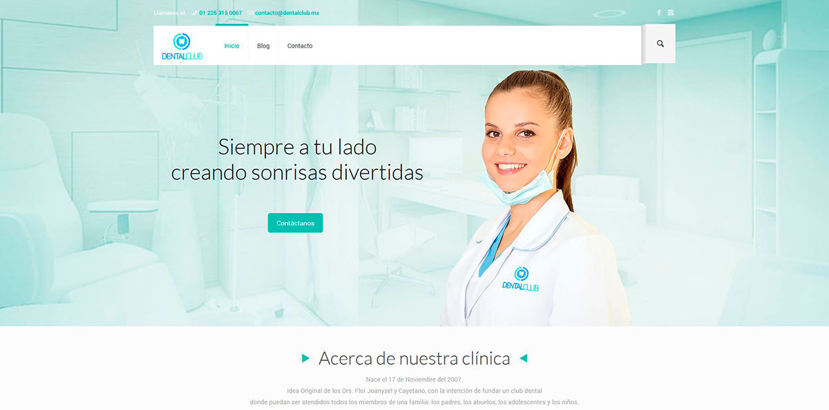 dentalclubweb